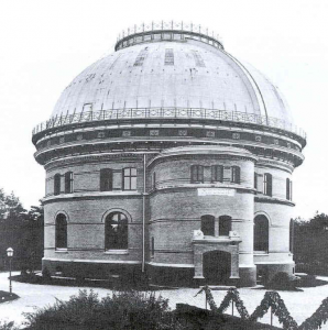 Großer Refraktor 1899