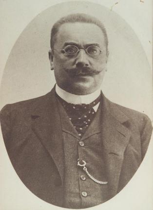Johann Heinrich Louis Krüger