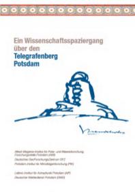 Ein Wissenschaftsspaziergang über den Telegrafenberg