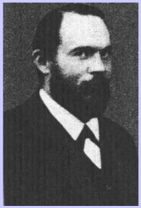 Friedrich Jakob Kühnen