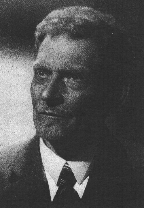 Ernst Kohlschütter