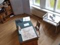 Schreibtisch und Büromöbel von Friedrich Robert Helmert