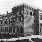 Geodätisches Institut 1889-91